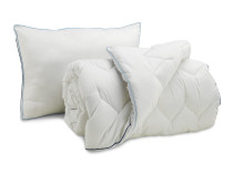 Dormeo Duvet + Pillow V2