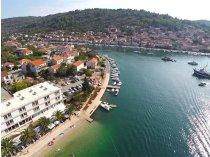 Megabon ponuda hotel Posejdon Korčula, 7 noćenja