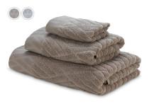 Dormeo 3-dijelni luksuzni set peškira