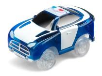 Magic Tracks - policijsko auto