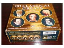 Kompilacije najpoznatijih opera
