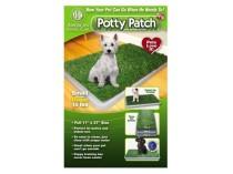 Potty Patch jastučić - antibakterijski krevet za pse