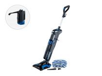 Poseidon Plus usisivač i parni čistač