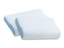 Siena anatomski jastuk sa memorijskom pjenom Dormeo