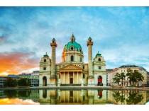 Megabon ponuda Hotel Tourotel Mariahilf, Beč