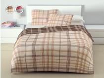 Dormeo Warm Hug posteljina - karirana