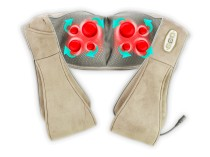 3D Shiatsu masažer Wellneo