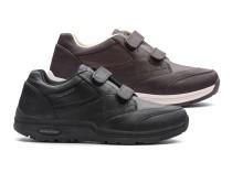 Adaptive plitke cipele za njega Walkmaxx