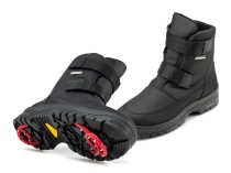 Walkmaxx anti-slip čizme za njega