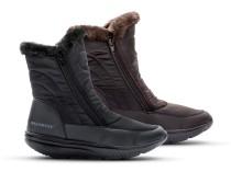 Walkmaxx Comfort plitke čizme za nju