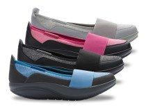 Comfort Sporty baletanke Walkmaxx