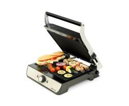 Astoria kontaktni grill i sendvič toster Delimano