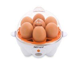Utile Egg Master Pro uređaj za pripremu jaja Delimano