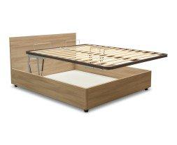 Millana krevet sa sistemom odlaganja Dormeo
