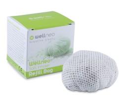 Inhalator- dodatno punjenje Wellneo