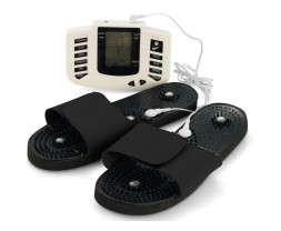 Reflex masažne papuče L/Xl Wellneo
