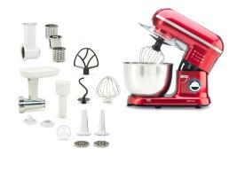 Delimano Kuhinjski robot sa dodacima