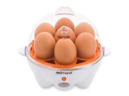 Utile Egg Master Pro Pro uređaj za pripremu jaja Delimano