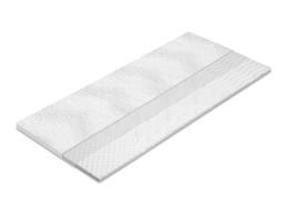 Dormeo Silver Plus 4+1 nadmadrac