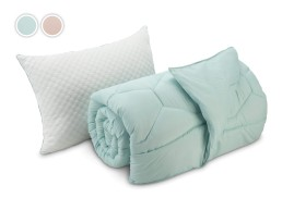 Dormeo Sleep Inspiration set jorgan i jastuk