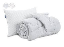 Dormeo Sleep&Inspire set - jorgan i jastuk