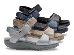 Pure 2.0 sandale za nju Walkmaxx
