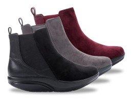 Comfort Style duboke cipele za nju Walkmaxx
