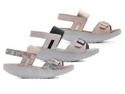 Walkmaxx Pure ženske sandale 4.0