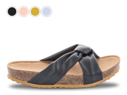 Walkmaxx Trend Cork papuče
