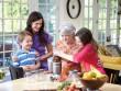 Nutribullet pro porodični set Delimano