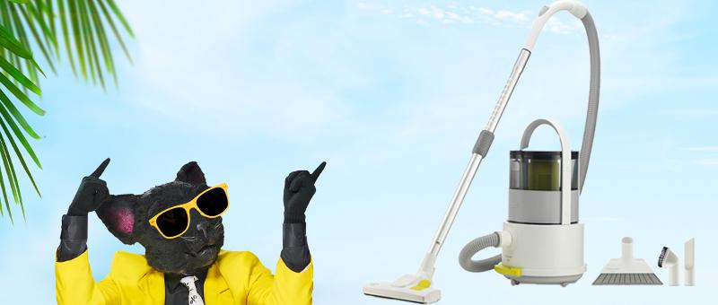 Bolja učinkovitost čišćenja!