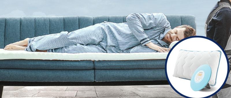Spavajte kao profesionalac!