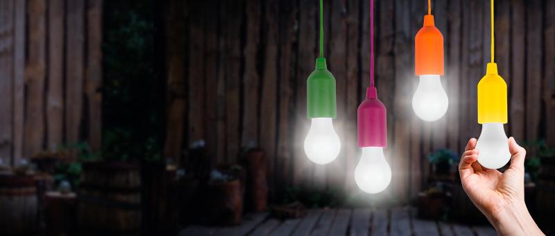 Handy Lux LED bežične sijalice