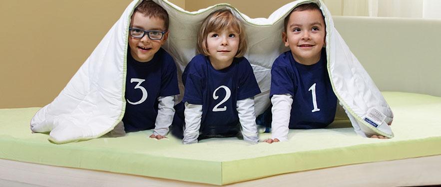 Očekujete 1, dobijete 3!