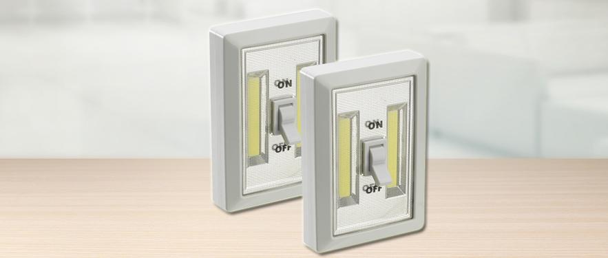 Prenosiva LED svjetiljka
