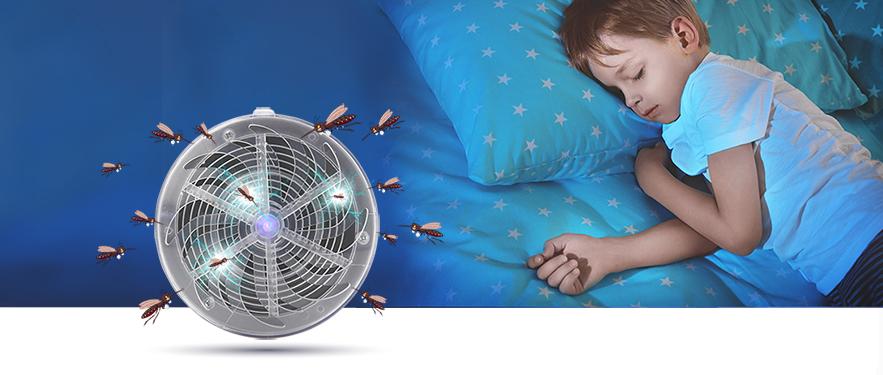 Prirodna zaštita od insekata