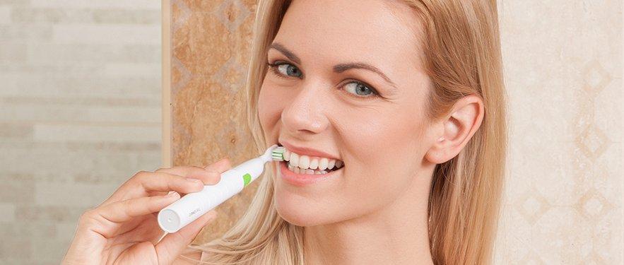 Neka Vaši zubi budu besprijekorno čisti