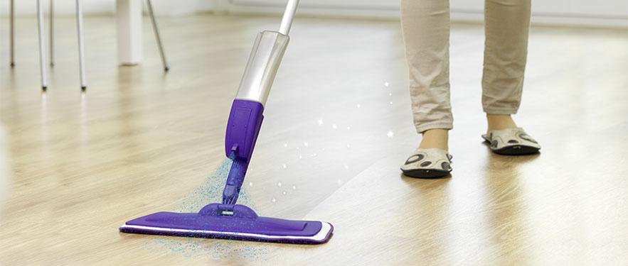 Rovus Spray Mop čistač
