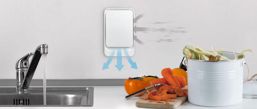 Prijenosni prečišćivač zraka!