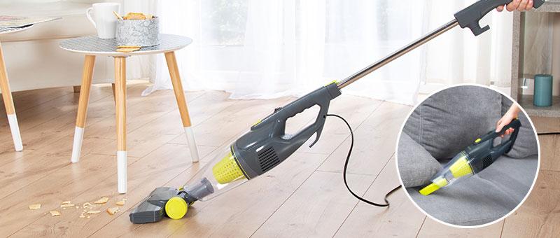 Savršeno rješenje za čist dom