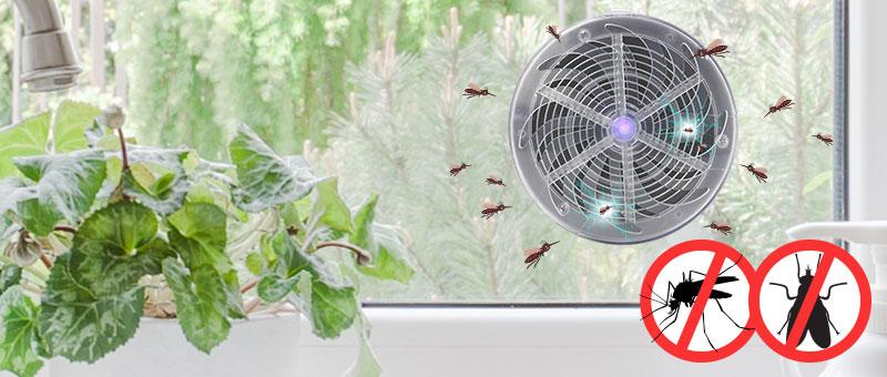 Buzzkill - zaštita od štetočina