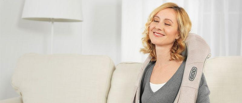Oslobodite se napetosti i stresa!