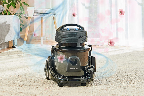 Rovus Phantom Wet and Dry Vacuum