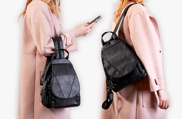 Walkmaxx Fit Bag Elegant