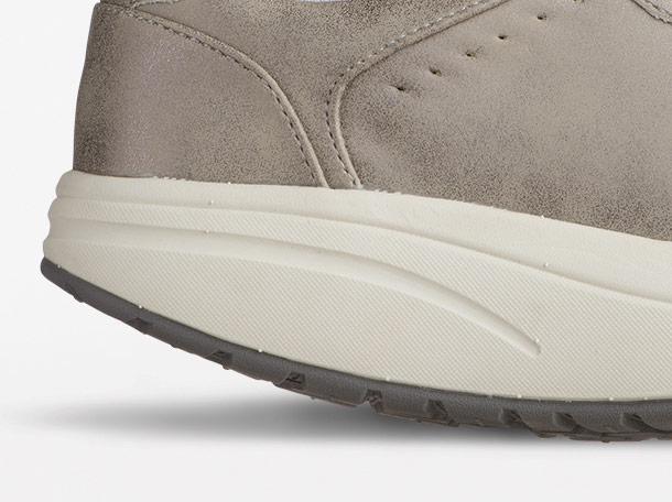 Walkmaxx Sneaker Classic Shiny