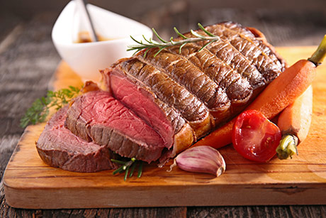 Delimano Brava Meat Fork PRO