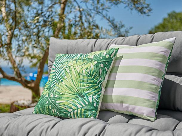 Dormeo Cozy Deco Cushion