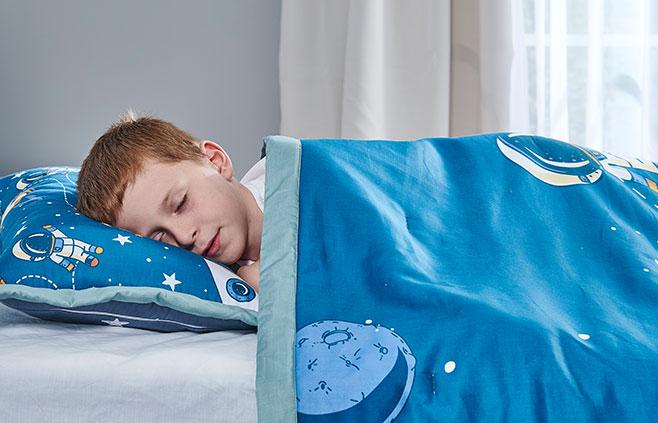 Dormeo Lan Bamboo Space Pillow