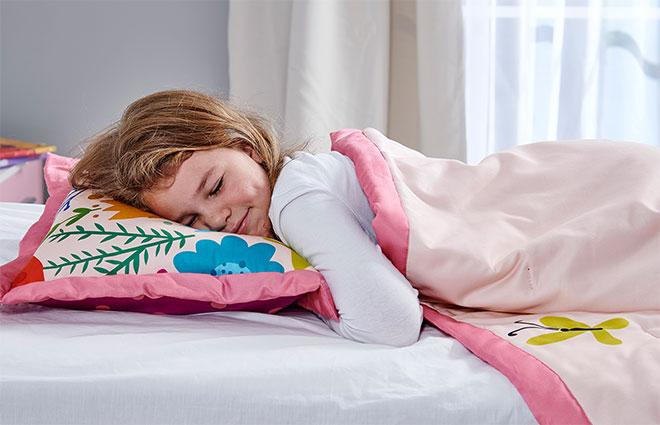 Dormeo Lana Bamboo Garden Pillow
