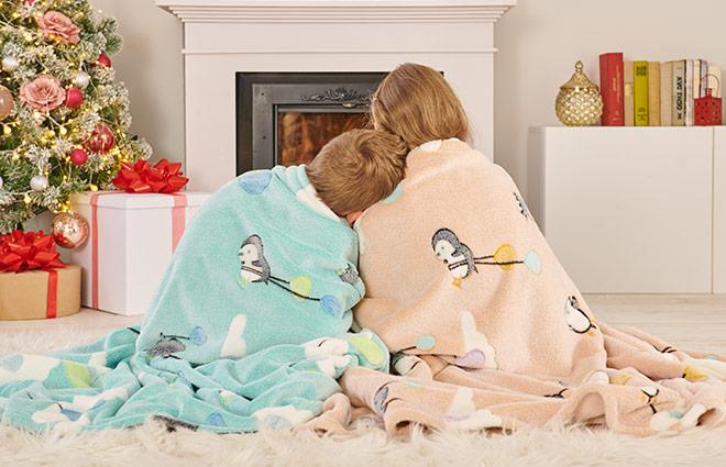 Dormeo Warm Hug Kids Set 2021